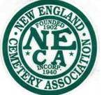 New England Cemetery Association member