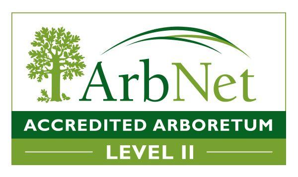 ArbNET Level II Arboretum