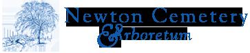 Newton Cemetery & Arboretum logo